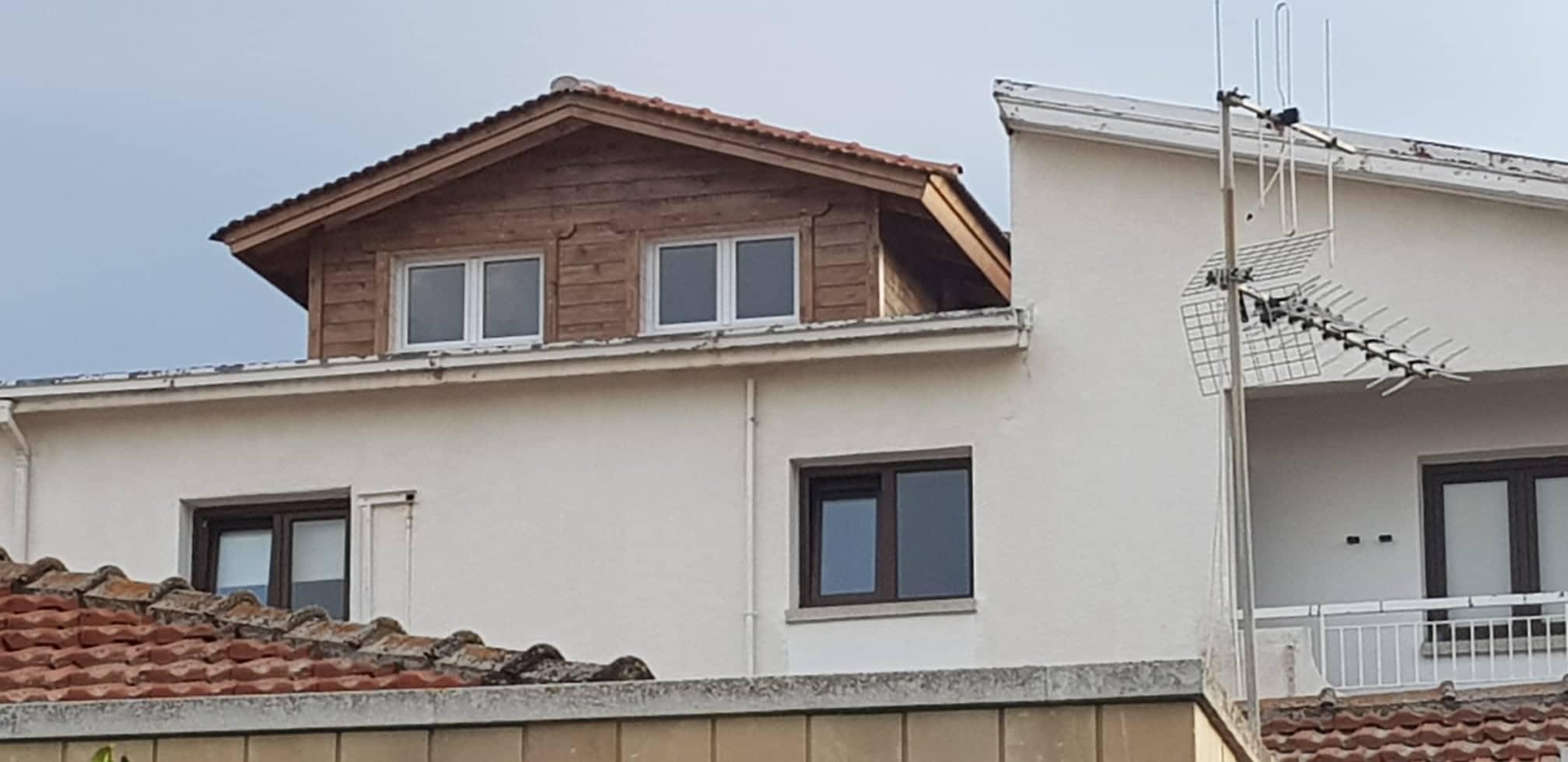 Loft Conversion in Nicosia, Cyprus